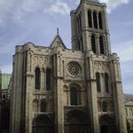 Basilica Cathedral of Saint-Denis