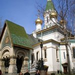 Saint Nikolas Russian Church (Tsurkva Sveta Nikolai)