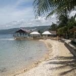Ocean Bay Beach Resort resmi