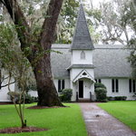 Christ Episcopal Church - St Simons Island