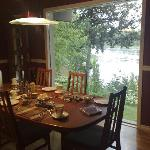 Photo de Water's Edge Bed & Breakfast