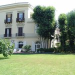 B&B Villa Ocsia