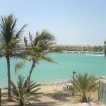 Foto de Durrah Beach Resort