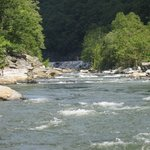 Nolichucky River
