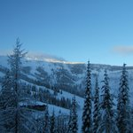 Schweitzer Mountain Bed and Breakfastの写真