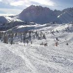  piste de ski