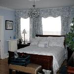 Foto de Colby House Bed & Breakfast