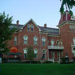 Φωτογραφία: Schenck Mansion Bed & Breakfast