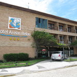 Hotel Areias Belas