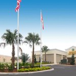 Quality Inn &amp; Suites Near Fairgrounds Ybor City