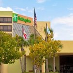Holiday Inn Select Orlando-International Airport Orlando