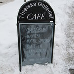 Thiel Gallery (Thielska Galleriet)