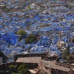 jodhpur - the blue town