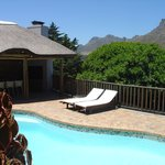 Chapman&#39;s Peak Bed and Breakfast