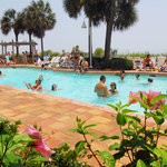 Photo of Sea Crest Oceanfront Resort Myrtle Beach