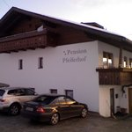 Pension Pfeiferhof Foto