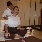 THAI TRADITONAL MASSAGE