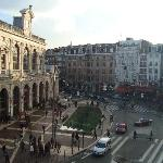  Gare Lille Flandres by day