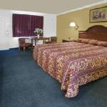 Foto van Americas Best Value Inn - Rialto