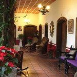 Hotel Casa Antigua