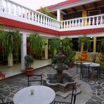 Hotel Casa Rustica