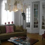 Photo of La Maison Carree B&B