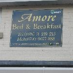 Foto de Amore Bed & Breakfast