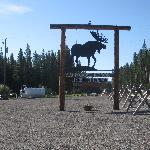 Photo de Big Moose Resort
