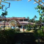 Foto de Camiguin Highland Resort