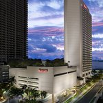 Marriott Biscayne