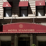 Hotel Stanford