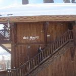 Φωτογραφία: Club Med Meribel le Chalet