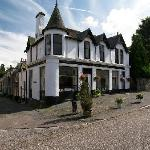  The Merryburn Hotel