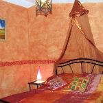  chambre marocaine