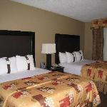 Photo de Holiday Inn San Diego - La Mesa