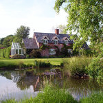Photo of Peveril House Bed and Breakfast Wimborne