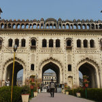 bada imambada (Lucknow)