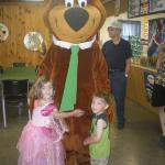 Yogi Bear's Jellystone Park at Natural Bridge resmi