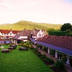 Best Western Royal George Hotel Tintern