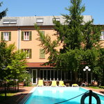 Hotel Milano Salice Terme