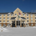 ‪Country Inns & Suites By Carlson - Washington at Meadowlands‬