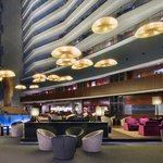 Hotel Rey Juan Carlos I