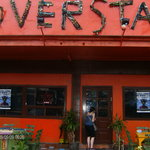 Foto The Overstay