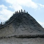 Volcan de Lodo El Totumo (Mud Volcano)
