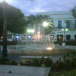Plaza of Delights (Plaza de las Delicias) Foto
