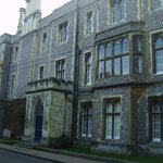 Winchester College