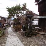 Nakasendo Walking Trail