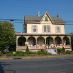Ashley Rose Victorian Inn