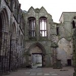 Holyrood Abbey