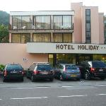 Foto de Hotel Holiday